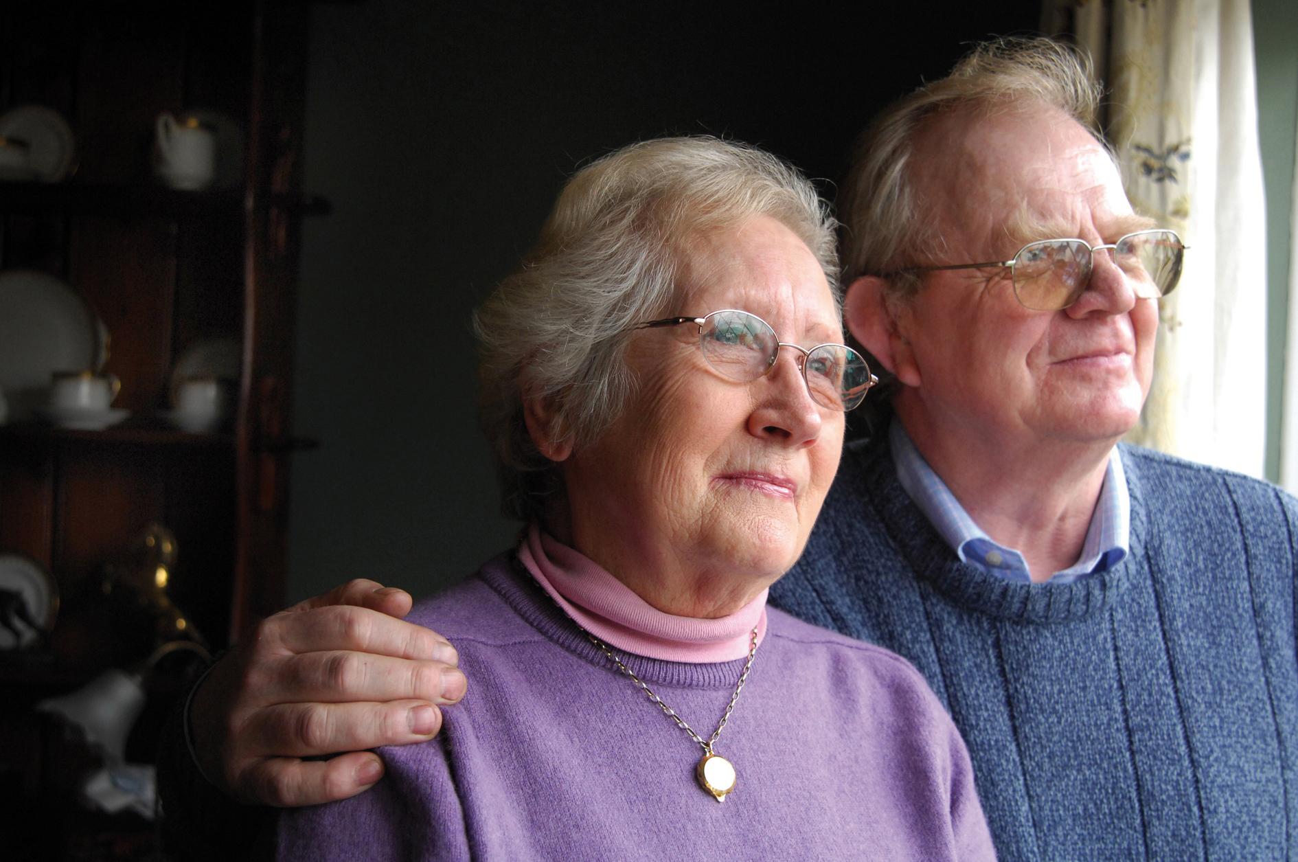 Переоформление пенсий без выезда
