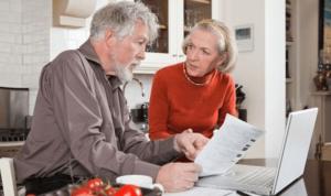 Порядок подачи документов на военную пенсию