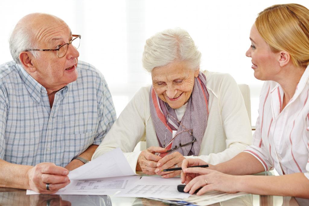 Условия назначения страховой пенсии по старости
