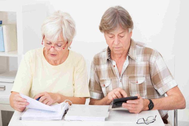 Порядок исчисления (выплаты) страховой пенсии по старости