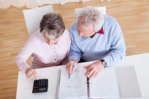 Балльная система начисления пенсии в 2016 году