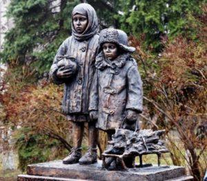 Дети войны пенсии