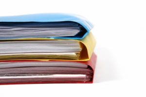 Документы для оформления пенсии по возрасту в 2017 году