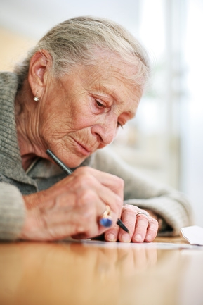 Документы для пенсии по старости в 2017 году