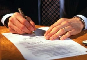 Как оформить доверенность на получение пенсии
