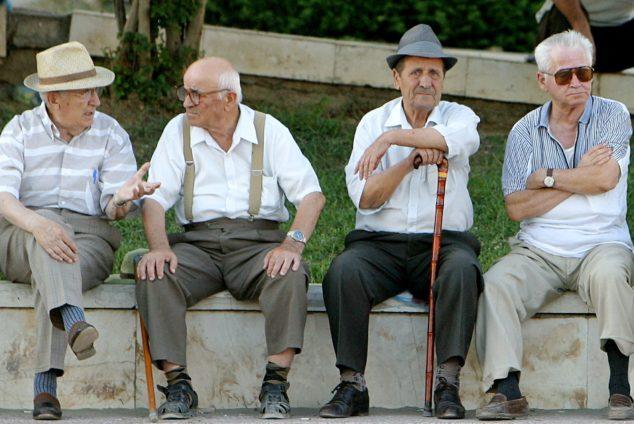 Как живут пенсионеры в Австралии