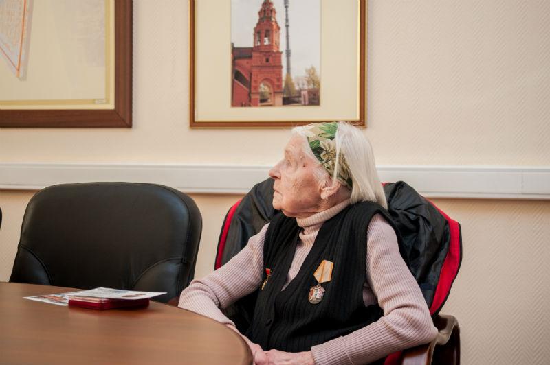 Какая пенсия у ветерана труда в Москве