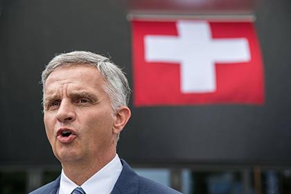 Пенсионная реформа в Швейцарии