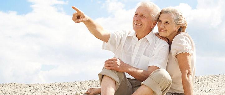 Пенсионный возраст в Австралии 2016