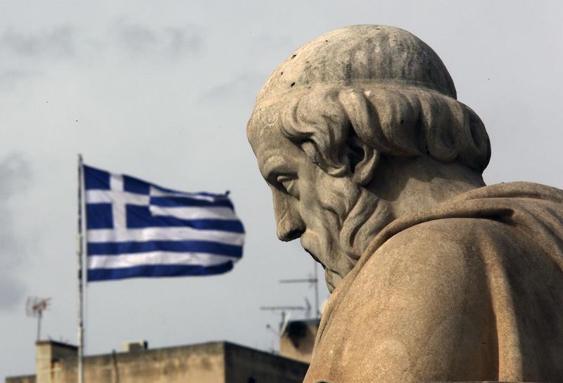 Пенсионный возраст в Греции для мужчин и женщин