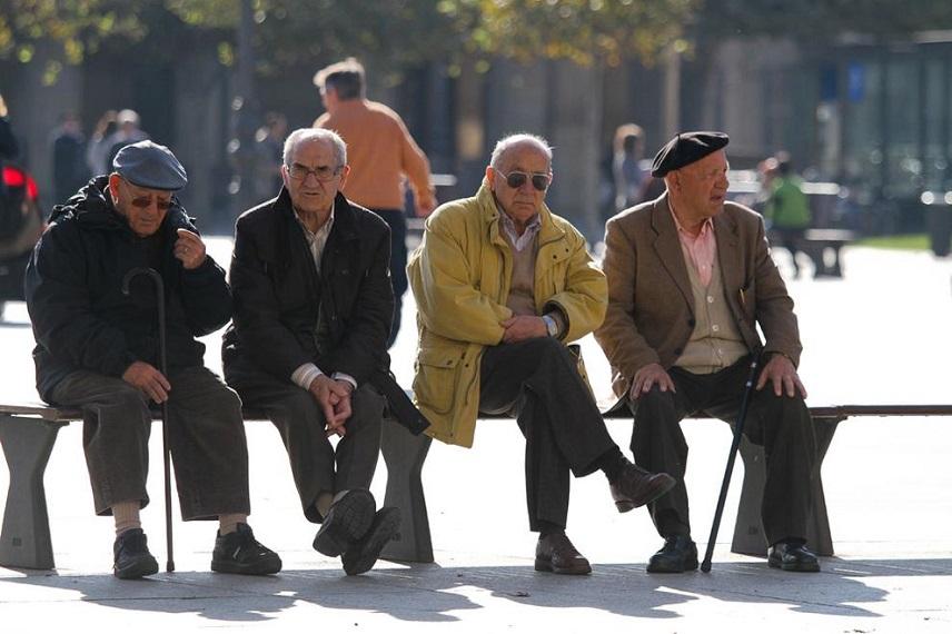 Пенсионный возраст в Испании 2016