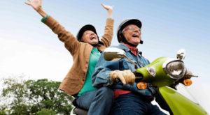 Пенсионный возраст в Италии в 2016 году