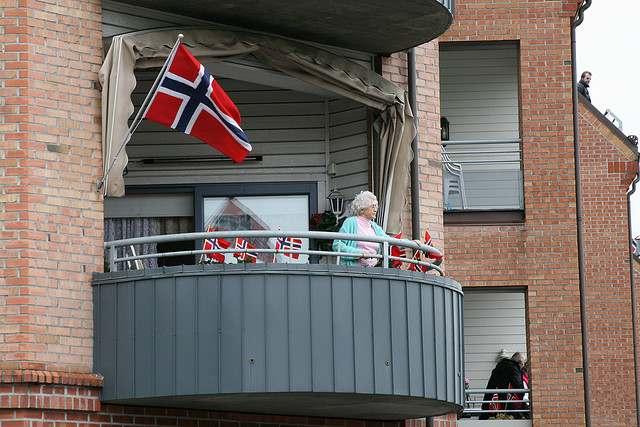Пенсионный возраст в Норвегии 2016