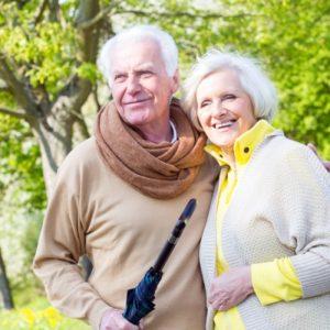 Пенсионный возраст в Норвегии для мужчин и женщин