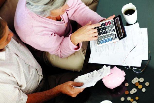 Перерасчёт пенсии в 2016 году