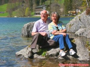 Почему в Финляндии очень высокая пенсия
