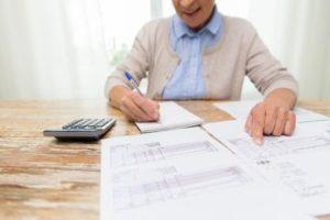 Закон о повышении пенсии гражданам