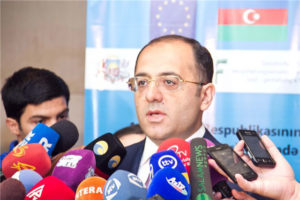 Повышение пенсии в Азербайджане