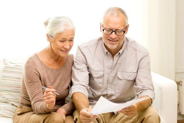Пример расчета страховой пенсии по старости