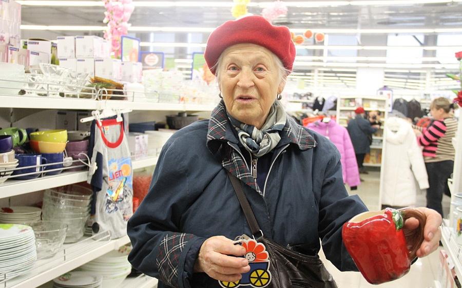 Прожиточный минимум пенсионера в Москве в 2016 году