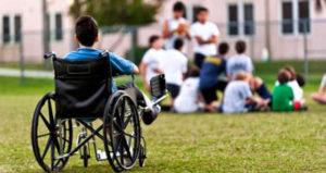 Размер пенсии по инвалидности ребенка