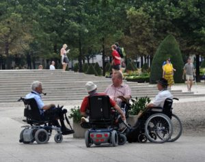 Размер пенсии по инвалидности в 2017 году
