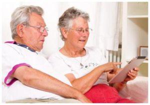 Размер пенсия по старости в Германии