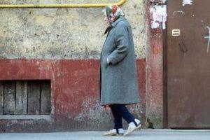 Социальная пенсия в Калининграде