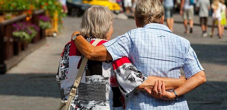 Средняя пенсия в Финляндии в 2016 году