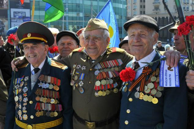 Страховая пенсия военным пенсионерам