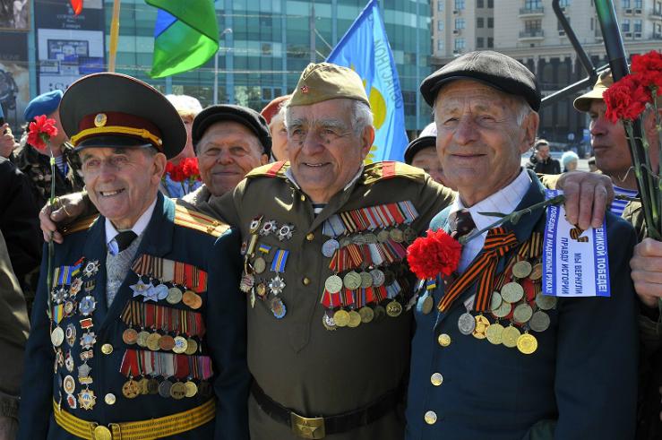 Страховая пенсия военным пенсионерам в 2017 году