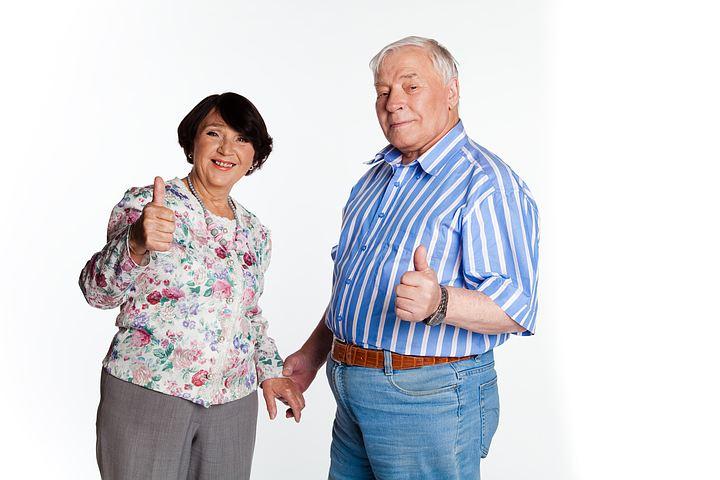 Уровень жизни пенсионеров в Калининграде