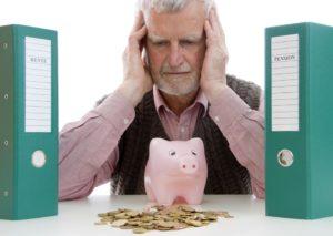 Доплата к пенсии по уходу за инвалидом