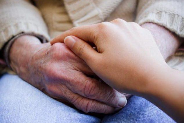 как оформить доверенность на получение пенсии лежачему больному