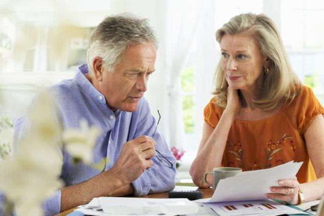 как проверить правильность начисления пенсии в 2017 году