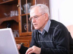 как проверить свою пенсию через интернет