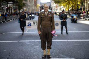 Пенсия в США ветеранам войны