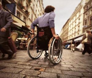 какой минимальный размер пенсии по инвалидности
