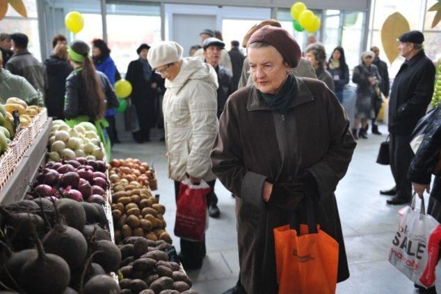 Минимальная пенсия в Калининграде в 2016 году