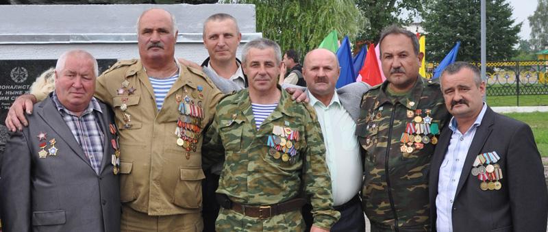 пенсия афганцам в России