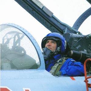 Размер пенсии военного лётчика в 2017 году