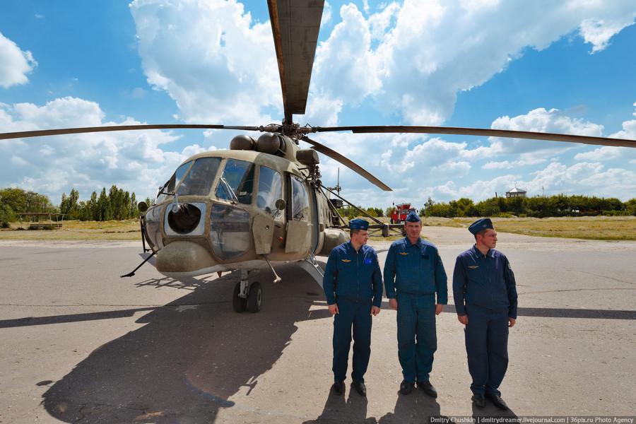 пенсия военного лётчика в россии