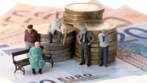 размер пенсии в Румынии