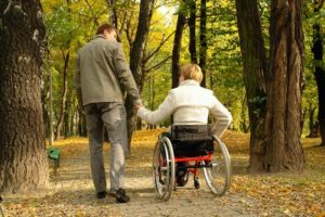 Сколько составляет социальная пенсия по инвалидности в 2017 году?