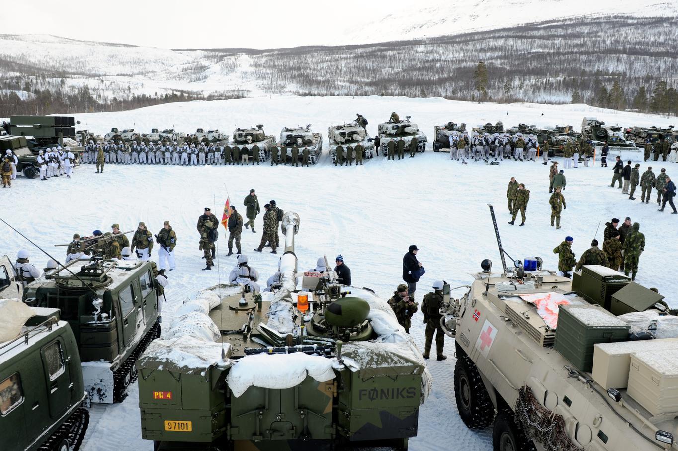 северная пенсия военным