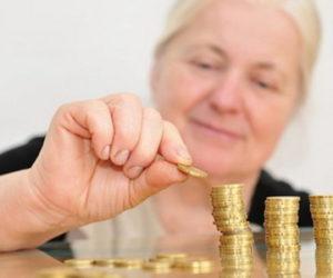 участники программы государственного софинансирования пенсии