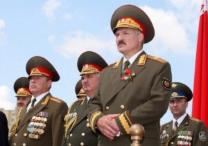 военные пенсии в Беларуси последние новости