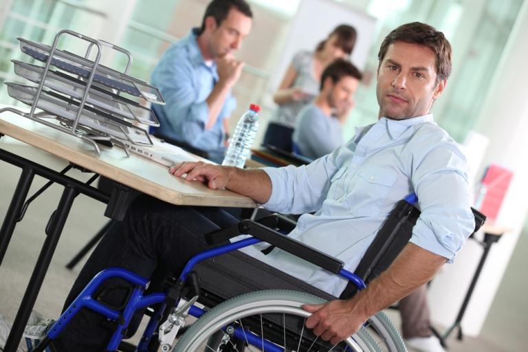 Условия назначения страховой пенсии по инвалидности