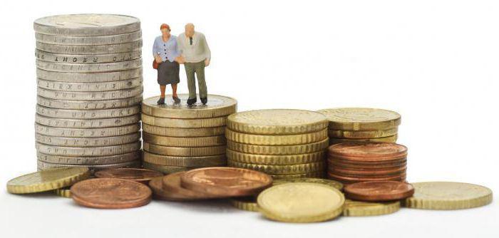 Накопительная пенсия и порядок её формирования