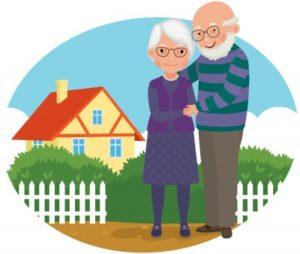 Работа пенсионерам в москве до 65 лет зао
